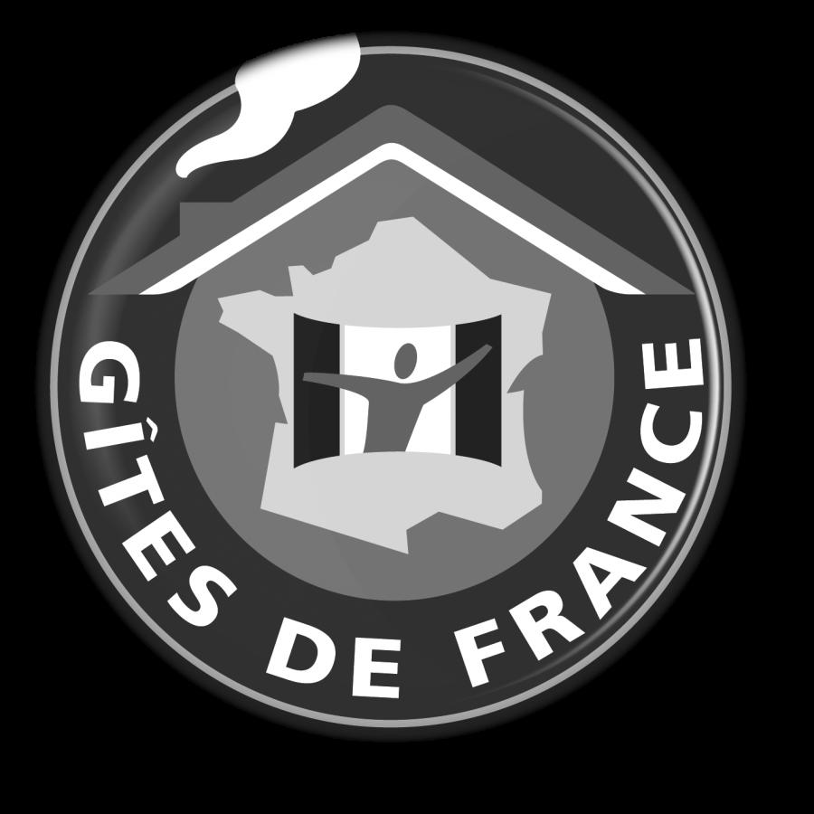 Logo Gite de France des Batisses à Jean Ploufragan, près de Saint-Brieuc, Côtes d'Armor